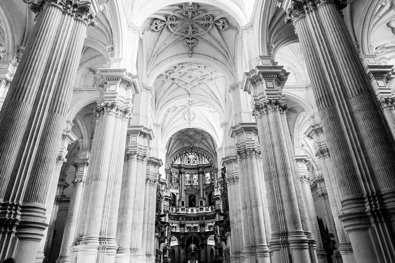 Image de la Cathédrale de Grenade