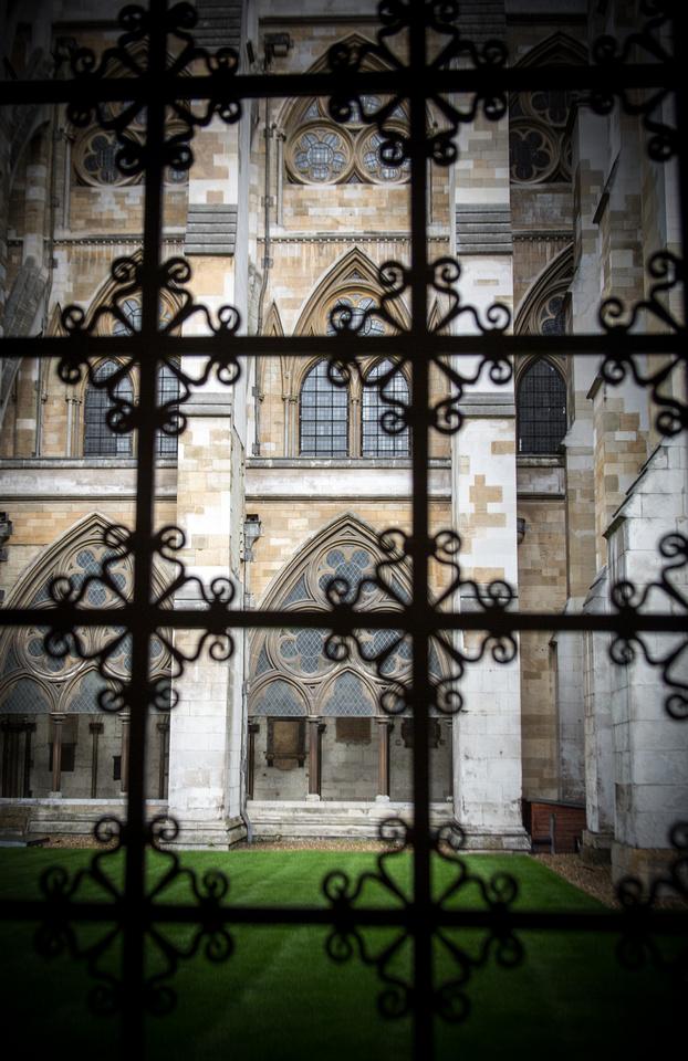 Visite de l'Abbaye de Westminster