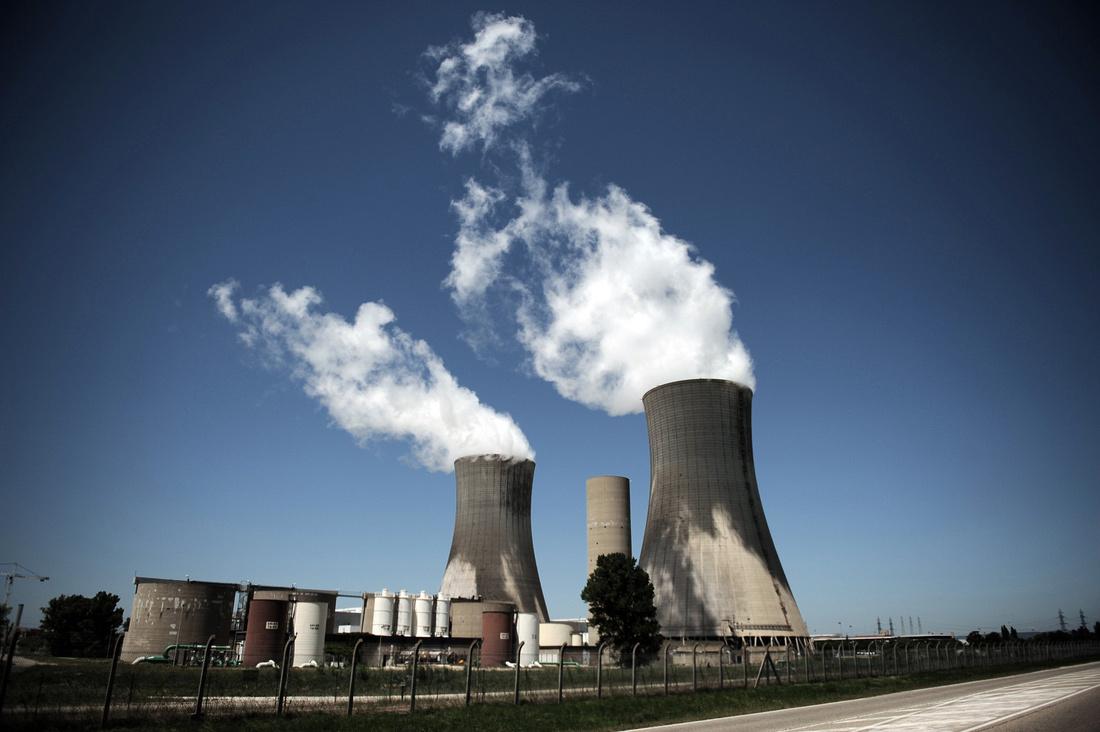 FRANCE-ENERGY-NUCLEAR-ACCIDENT